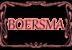 Boersma kozijn